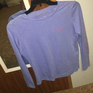 Vineyard vine shirt